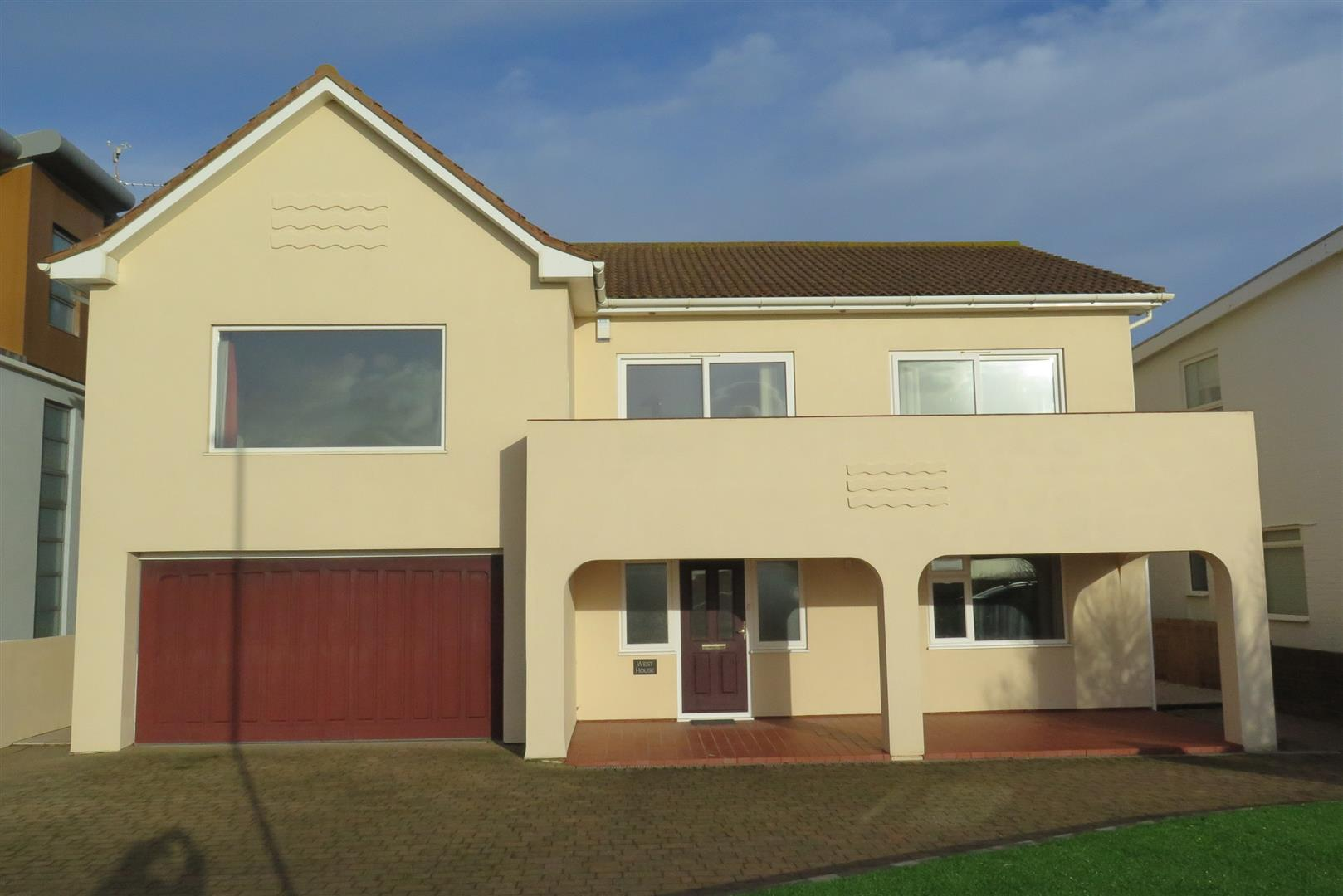 4 Bedrooms House for sale in West Beach, Shoreham-By-Sea